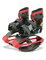 Geospace Boys Air Kicks Anti-Gravity Running Boots, Large (S-3) For 121-199 Lbs.