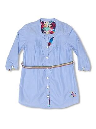 CKS Kids Blusa Macon (Azul)