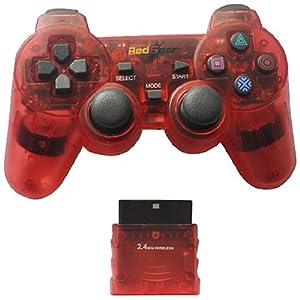 RedGear PS2 Wireless Controller