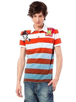 Custo Poloshirt Suhr (Mehrfarbig)