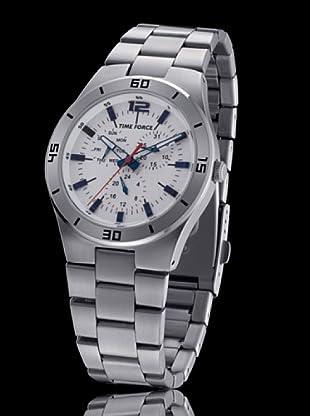 TIME FORCE 81062 - Reloj de Caballero cuarzo