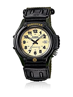 Casio Reloj con movimiento cuarzo japonés Unisex Ft-500Wc-3B 38 mm