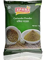 Xpanz Masale Dhaniya Powder, 1 Kg