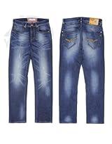 Killer Fash Men's Jeans 8597 RUBEN SLMFT CDTIND