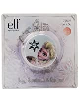 E.l.f. Disney Frozen Elsa Icing Eye Shadow & Eyeliner Snow and Ice - 77525 Let It Go