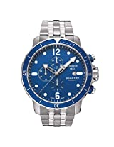 Tissot T0664271104700 Watch - For Men