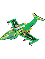 Toyzone Ben 10 Bomber, Multi Color