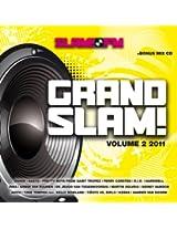 Slam FM Presents Grand Slam 2011 Vol.2