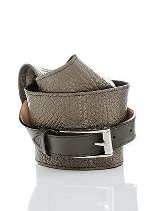 Furla Cinturón Gam (Beige)