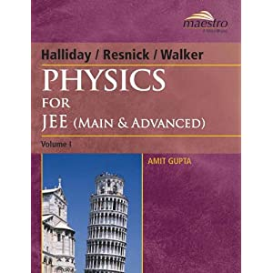 Physics for JEE (MAIN & ADVANCED ) - Vol. 1  (Wind)