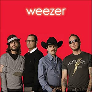 The Red Album