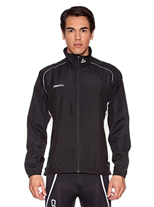 Craft Chaqueta T&F (Negro)