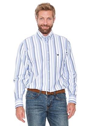 Titto Bluni Camisa (Azul)