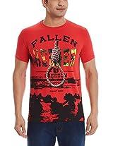 Status Quo Men's Cotton T-Shirts
