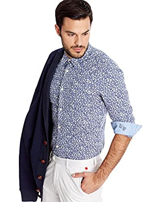 Pepe Jeans London Camisa Hombre Niko