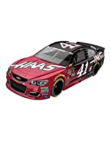 Lionel Racing Kurt Busch #41 Haas Automation 2016 Chevrolet Ss Nascar Diecast Car (1:64 Scale).