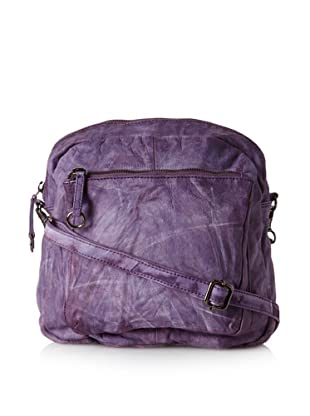 Latico Peyton Cross-Body (Purple)