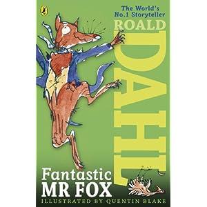Fantastic Mr. Fox