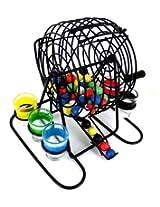 Drinking Bingo Game Set - Casino Kitty Party Family Fun Games