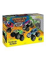Monster Trucks Custom Shop