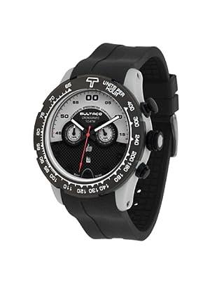 Bultaco H1PA48CSA1 - Reloj Unisex Negro