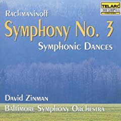 Rachmaninoff: Symphony No. 3 &amp; Symphonic Dances