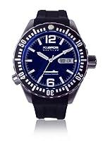 K&BROS Reloj 9901 (Azul)