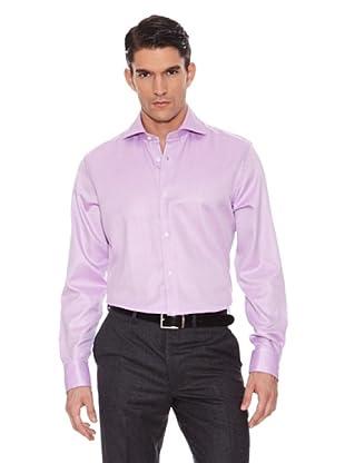 Hackett Camisa Vestir (Lila)