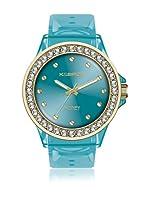 K&Bros  Reloj 9575 (Verde)