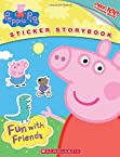 Peppa Pig: Fun With Friends