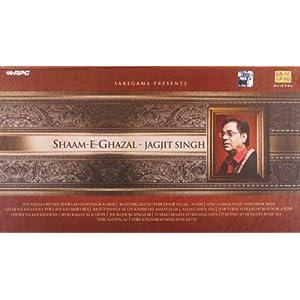 Shaam-E-Ghazal:Jagjit Singh