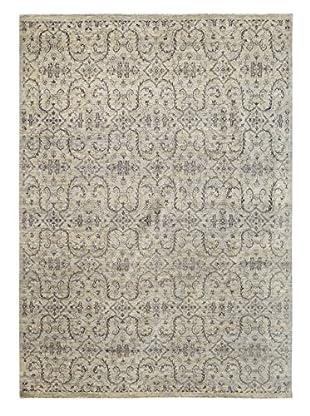 Kalaty One-of-a-Kind Pak Rug, Ivory, 12' 2