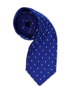 Caramelo Corbata Jean-Louis· (Azul)