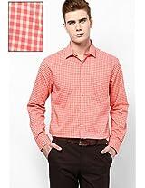 Pink Formal Shirt