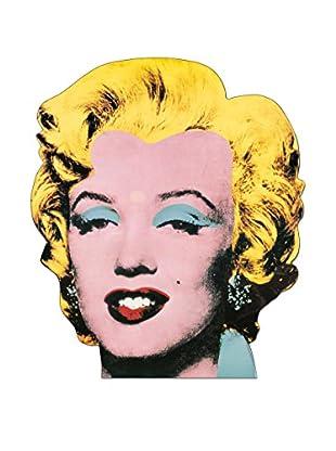 ArtopWeb Panel Decorativo Warhol Shot Blue Marilyn, 1964