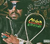 Afrika Bambaataa Pres Eastside [Import, from UK]