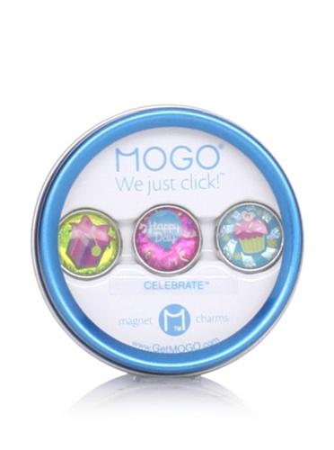 MOGO Design Celebrate Tin Collection