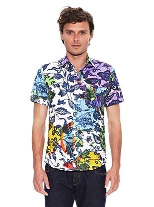 Desigual Camisa Hombre