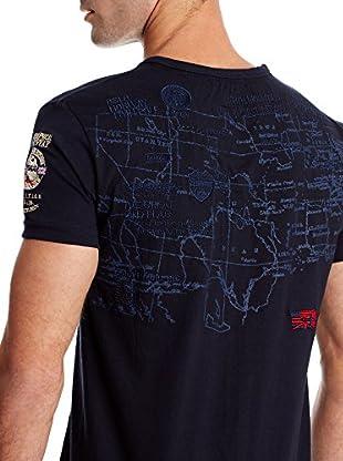 Geographical Norway T-Shirt Jorbid