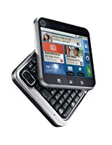 Motorola Flipout GSM Quad-Band Android Phonei - Black