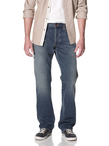 Genetic Denim Men's The Maverick Straight Jean (Horizon)