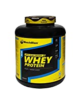 Muscleblaze Whey Protein(Rich Milk Chocolate), 2KG