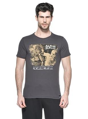 Benlee Camiseta In The Ring (Gris)