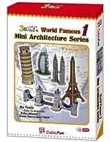 Mini Architecture Series 1