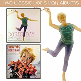 ♪Cuttin' Capers - Show Time/Doris Day | 形式: MP3 ダウンロード