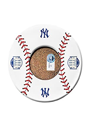 Steiner Sports Memorabilia Set of 4 New York Yankees Final Season Coasters