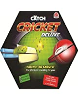 Madrat Games Catch Cricket Deluxe, Multi Color