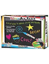 Chalkworks Window Stencils Play Kit