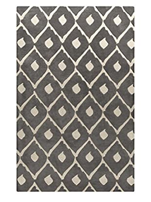 Surya Hand-Tufted Wool Stamped Area Rug