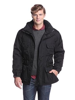 Wellensteyn Men's Motoro Jacket (Black)